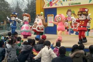 毎日イベント | イベント情報 | 見て、触れて、体験できる「おもちゃのテーマパーク」東条湖おもちゃ王国